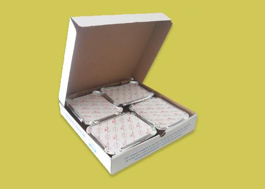 Paket Yemek
